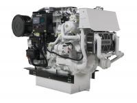 Marine Motori di propulsione